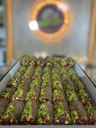 - Çikolatalı Kral Lokum