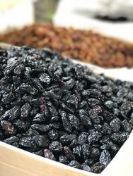 - siyah üzüm
